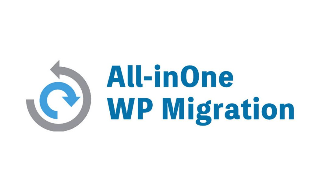 all in one migration plugin